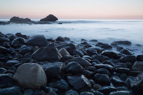 Juan de Fuca Marine Trail, Sombrio Beach