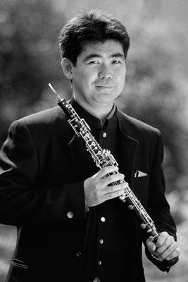 Takahiro Watanabe, Oboist