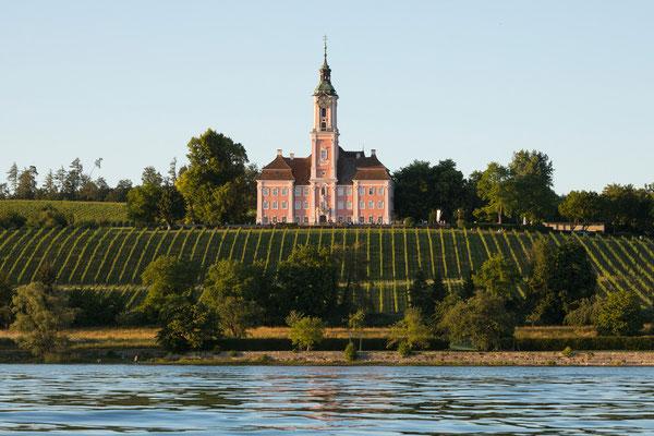 Birnau,  Überlinger See