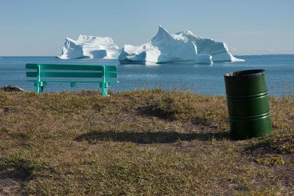 Qeqertarsuaq 2, Disko, (West-)Grönland