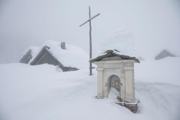 Alpe Magnello, Valle di Campo