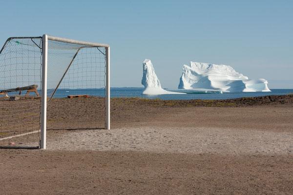 Qeqertarsuaq 3, Disko, (West-)Grönland