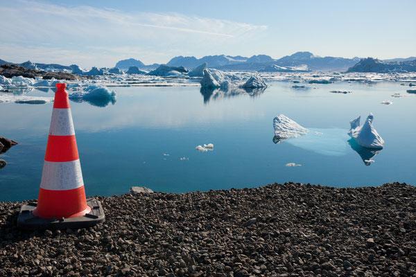 Tinitequilaaq, Ammasssalik, (Ost-)Grönland