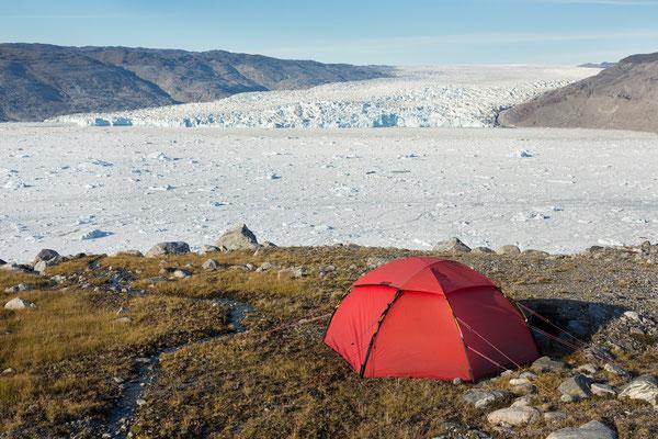 Tungmeralik, Akullersuup Sermia, (West-)Grönland