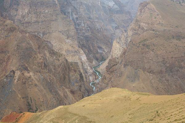 Oma Chu, Zanskar, Indien