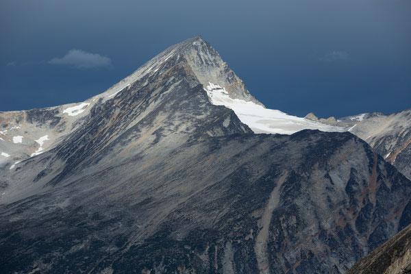 Hermes Peak, Pantheon Range