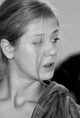 Tanzportrait - Magdalena Pawelec