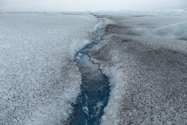 Jespersen Bræ 4 (Süd-)Grönland