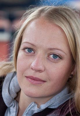 Vanessa Rose, Schauspielerin
