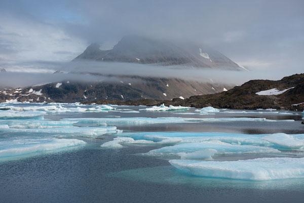 Iperajivit, Tunu, Grönland