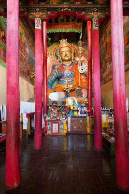 Kloster Hemis, Ladakh, Indien