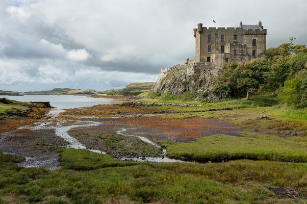Skye, Dunvegan Castle