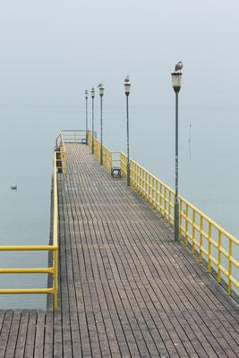 Ustronie Morskie 2, Zachodniopomorskie, Polen