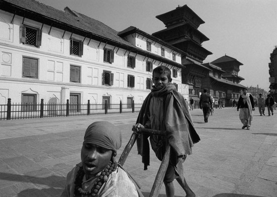 Leprakranke, Basantapur, Kathmandu