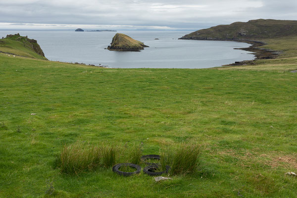 Duntulm, Skye, Inverness-Shire