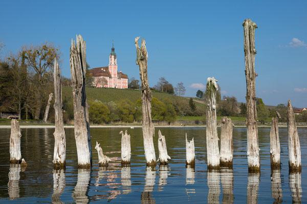 Basilika Birnau, Überlinger See