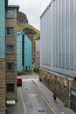 Edinburgh, Hammermen's Entry
