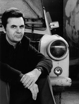 Volker J. Ringe, Schauspieler