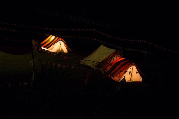 Fest in Kibber