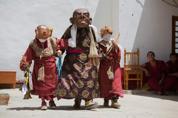 Klosterfest Karsha