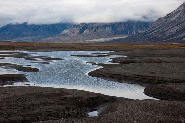 Ikartortarfia, Nussuaq