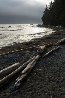 Juan de Fuca Marine Trail, Vancouver Island