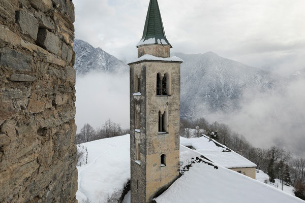 Santa Maria Assunta e Torre di Santa Maria