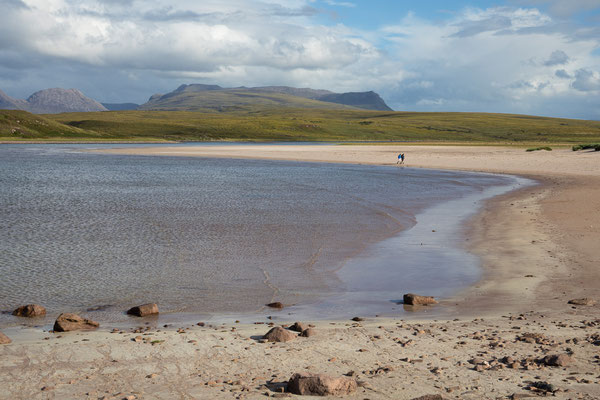 Achnahaird Beach, Ross and Cromarty