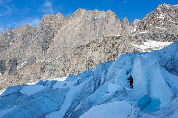 Tasersuaq Iceroad