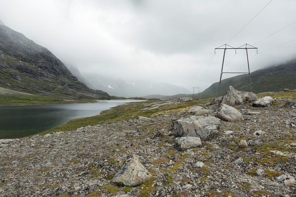 Strom für Nuuk, Naqinnera Itorleq