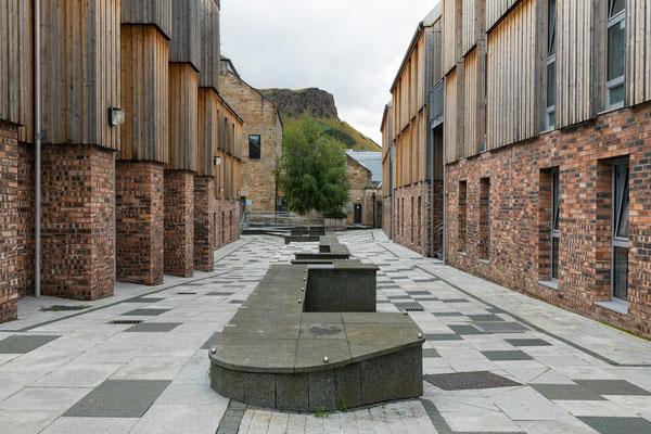 Edinburgh, Unite Students - Sugarhouse Close