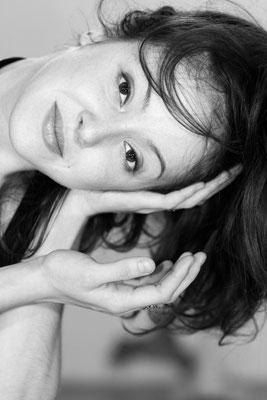 Tanzportrait - Nina Monteiro