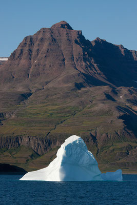 Disko, Grönland