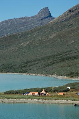 Schullager, Kilaarsarfik (Sandnæs)