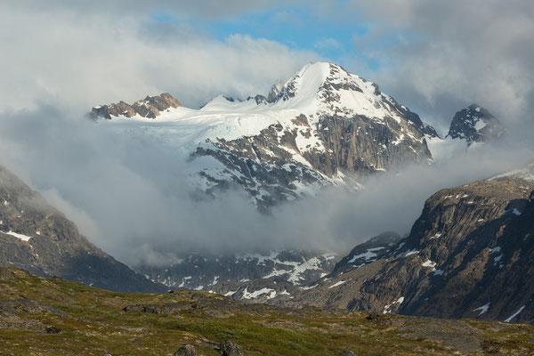 Tasersuaq Peak