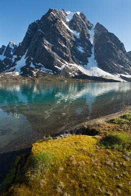 Tasersuaq, Grönland