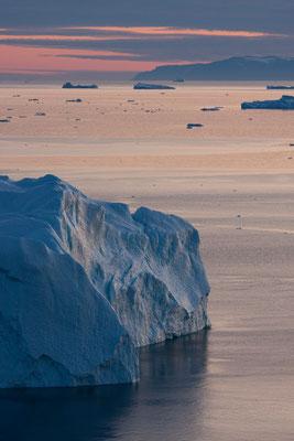 Ilulissat-Eisfjord und Disko