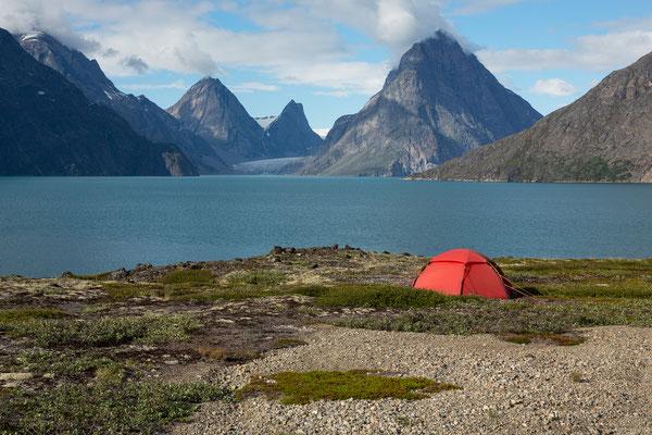 Ujarassuit, Evighedsforden, (West-)Grönland