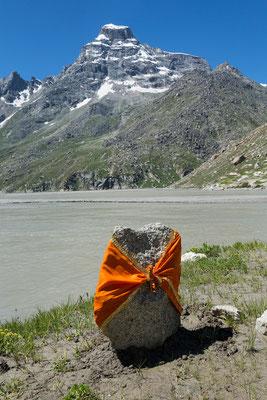Mantalai Lake, Parvati