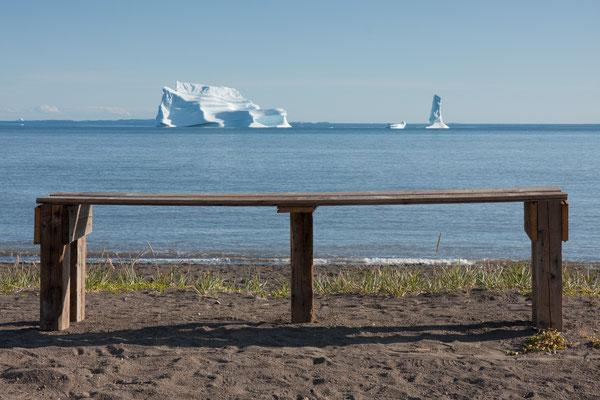 Qeqertarsuaq 1, Disko, (West-)Grönland
