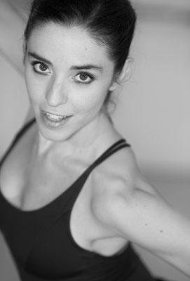 Tanzportrait - Irene Lopez Ros