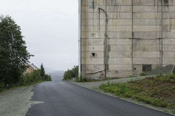 Løkken Verk, Gammelgruva