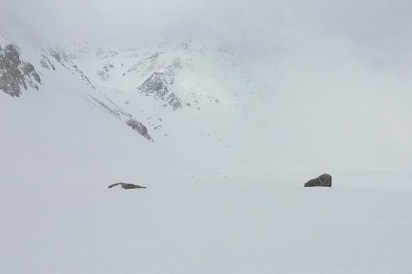 Combe de Drone, Val d' Entremont, Wallis, Schweiz