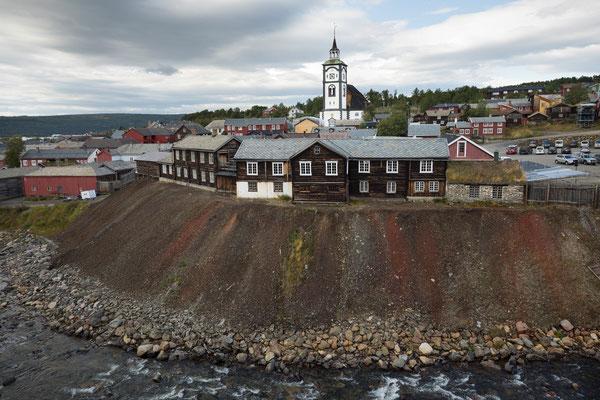 Røros, Trøndelag