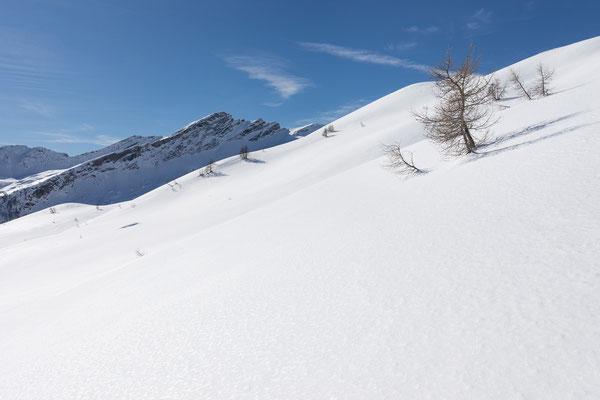 Corte Lama, Valle di Campo