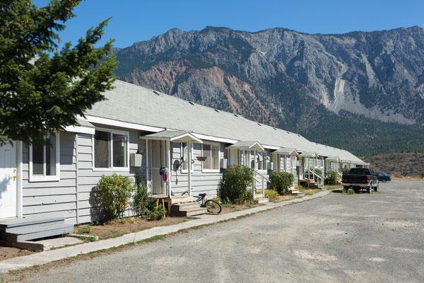 Lillooet, British Columbia, Kanada