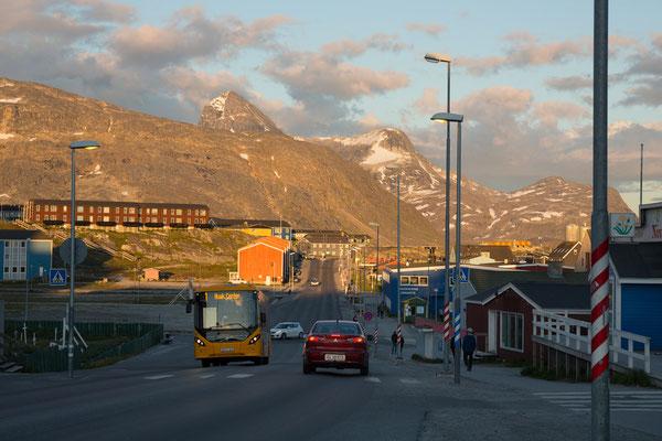Nuuk, Aqquinersuaq