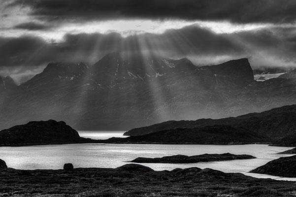 Tasiusaq, Kangerlussuatsiaq (Evighedsforden), Grönland