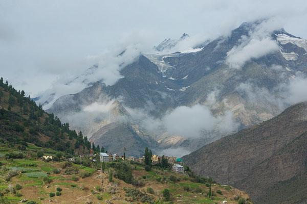 Khardang, Bhaga Valley