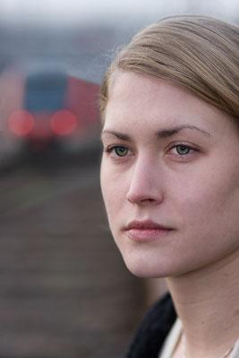Kathrin Weiss, Tänzerin